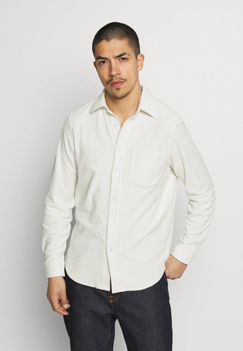 ARKET - Camisa - beige