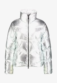Canadian Classics - MAURICIE  - Winter jacket - silver - 3
