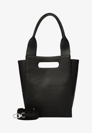 OLIVIA - Handbag - black