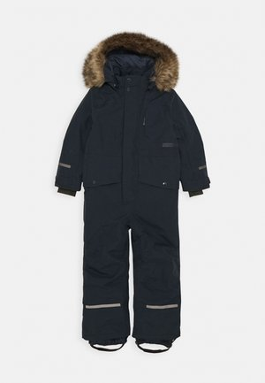 BJÖRNEN KIDS COVER - Snowsuit - navy