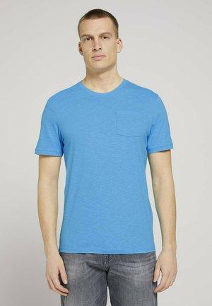 T-shirt basic - aquarius turquoise