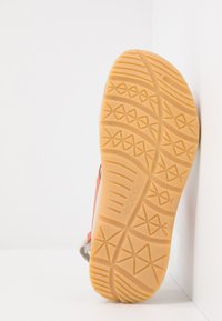 ECCO - X-TRINSIC - Walking sandals - apricot - 4