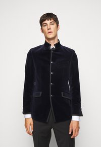 KARL LAGERFELD - JACKET GLORY - Blazer jacket - navy - 0