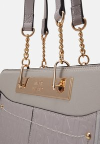 River Island - Tote bag - grey light - 4