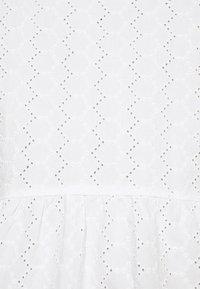 Pieces Curve - PCLUPIN - Bluser - cloud dancer - 2
