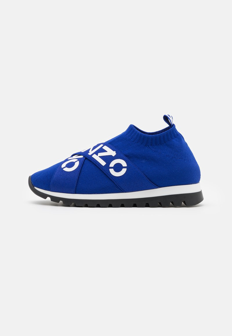 KENZO kids - SHOES - Sneakers laag - blue