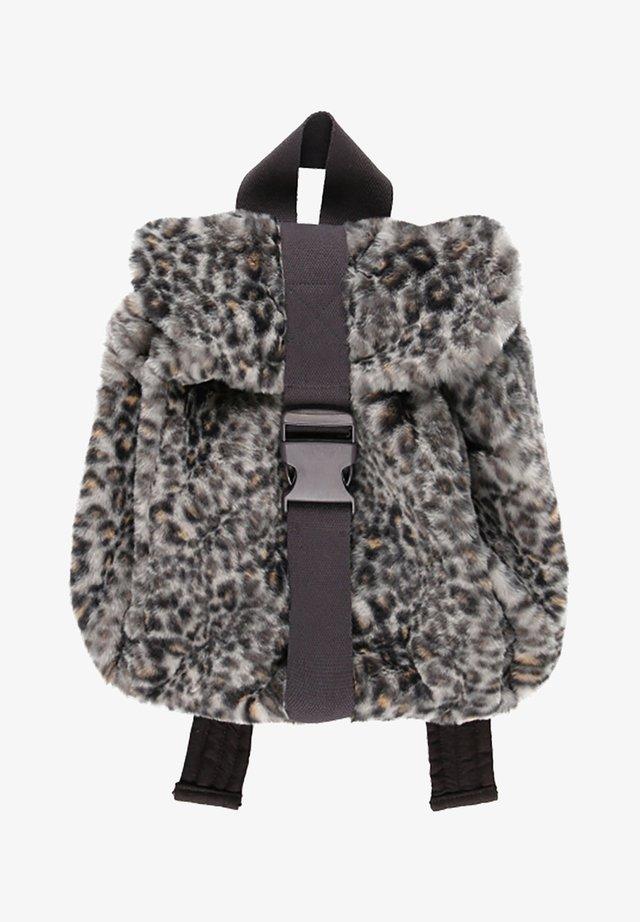 Backpack - multi coloured
