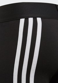adidas Performance - MUST HAVES 3-STRIPES LEGGINGS - Legging - black - 4