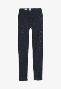 GAP - GIRL  - Legging - blue galaxy - 3