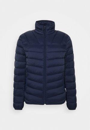AERONS - Light jacket - blu marine
