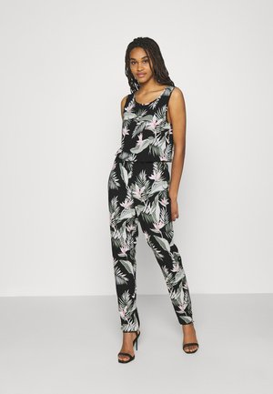 VMSIMPLY EASY  - Jumpsuit - black