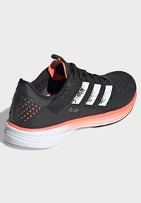 adidas Performance - SL20 SHOES - Neutral running shoes - black - 4