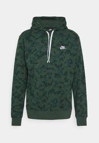 Nike Sportswear - CLUB HOODIE - Sweatshirt - galactic jade - 3