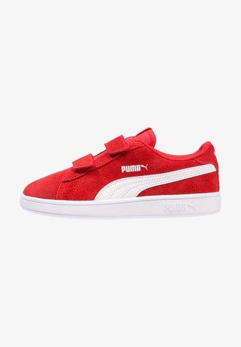SMASH - Sneaker low - high risk red/white