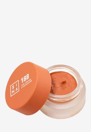 THE 24H CREAM EYESHADOW - Eye shadow - 188 orange