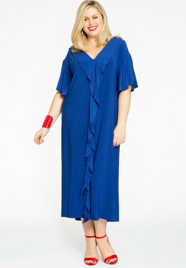 Robe d'été - indigo