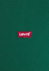 Levi's® - O.G BATWING POLO - Polo - greens - 6