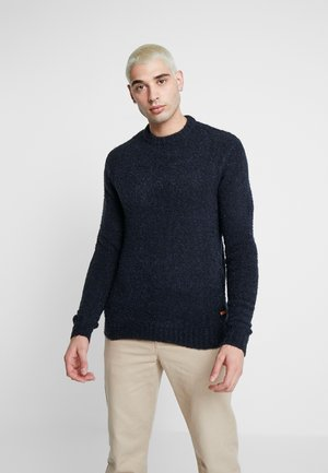 JORLAMB CREW NECK - Jumper - sky captain