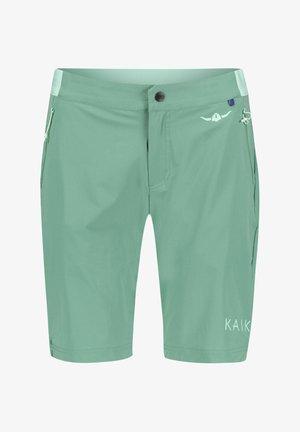 VALKOLA - Shorts - grün