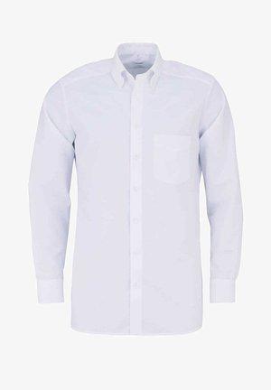 TENDENZ MODERN FIT  - Shirt - weiß