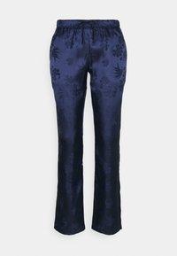 s.Oliver - SET - Pyjamas - blue - 3