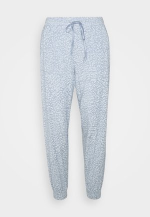 JOGGER - Pyjama bottoms - blue