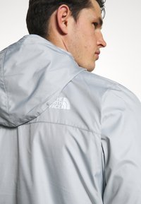 The North Face - ANORAK - Outdoor jacket - high rise grey - 4