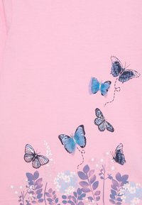 Blue Seven - GIRLS STYLE - Longsleeve - pink - 2