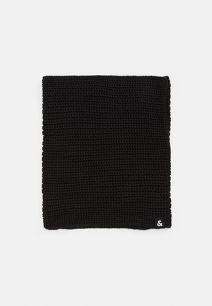 JACIDEA SINGLE TUBE - Snood - black