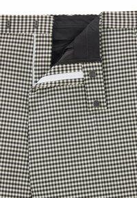 BOSS - Pantaloni eleganti - black - 5