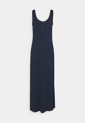 VIDELL MAXI DRESS - Maxi šaty - navy blazer