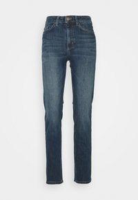 Lindex - NEA - Straight leg jeans - denim - 0