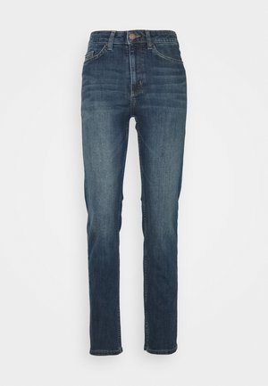 NEA - Straight leg jeans - denim