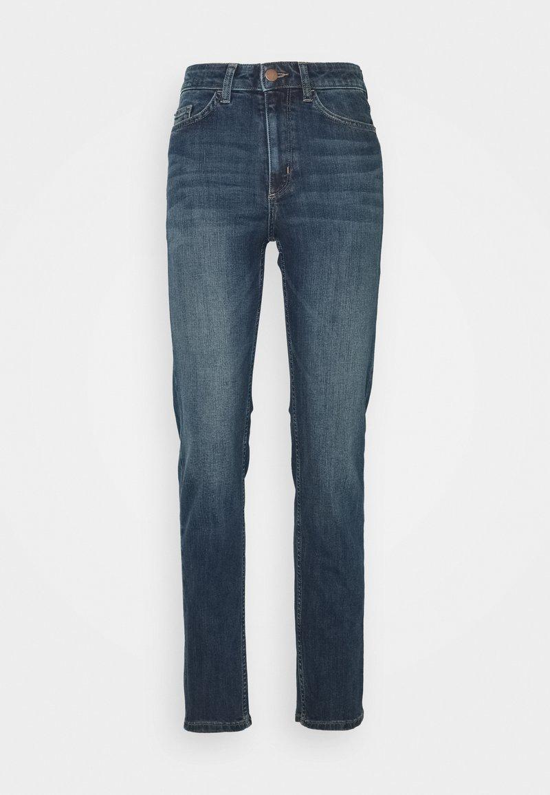 Lindex - NEA - Straight leg jeans - denim