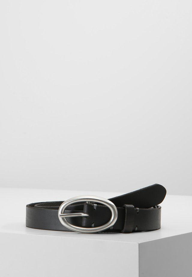 Belt business - grey