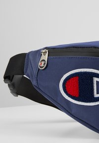 Champion - BELT BAG ROCHESTER - Axelremsväska - blue