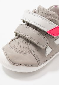 Elefanten - LUTON - Baby shoes - grey - 2