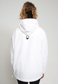 Napapijri - RAINFOREST SUMMER - Winter jacket - bright white - 2