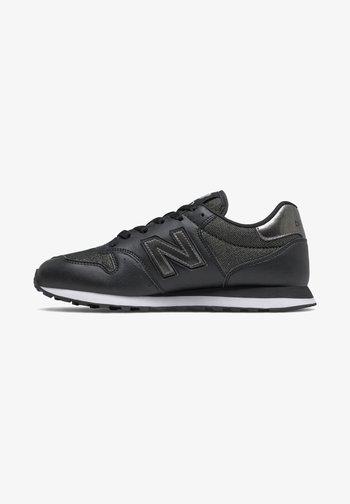 Zapatillas - black metallic