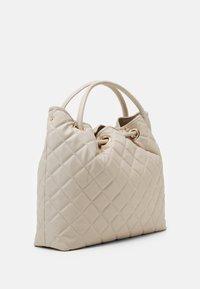 Valentino Bags - OCARINA - Shopping Bag - ecru - 1