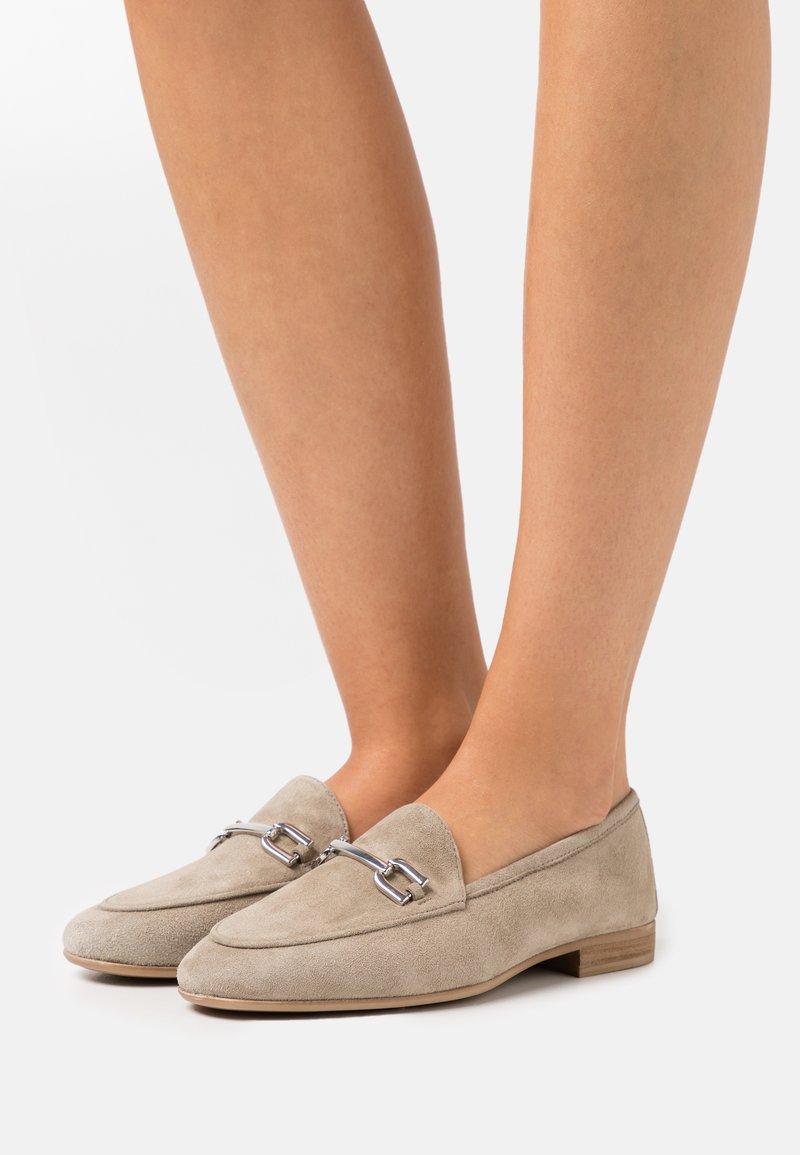 Unisa - DALCY - Nazouvací boty - lauro