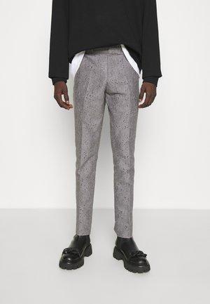 PANTS - Trousers - grigio