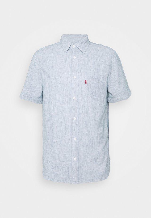 CLASSIC STANDARD - Shirt - blues