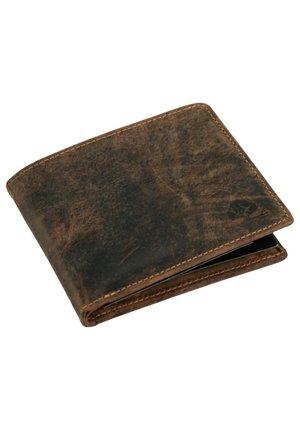 VINTAGE - Wallet - braun