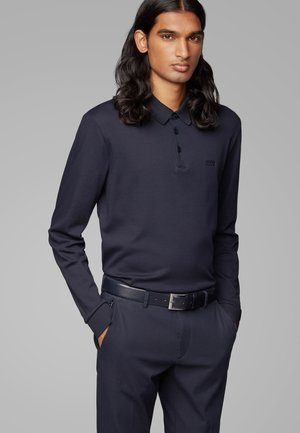 PADO - Polo shirt - dark blue