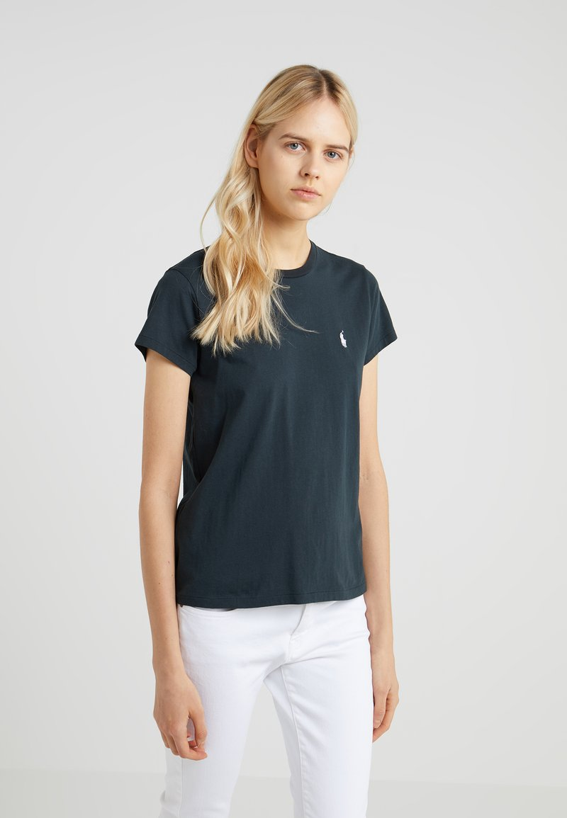 Polo Ralph Lauren - Basic T-shirt - black