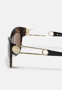 Versace - Sunglasses - gold - 4