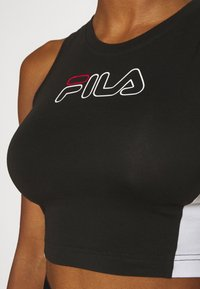 Fila - LAMBERTA - Top - black - 4