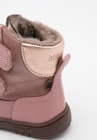 Bisgaard - ELA - Winter boots - rose - 5