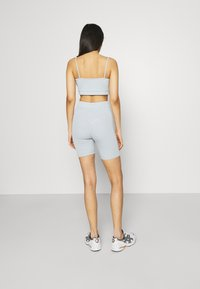 4th & Reckless - AYRES CYCLING - Shorts - dusty blue - 2